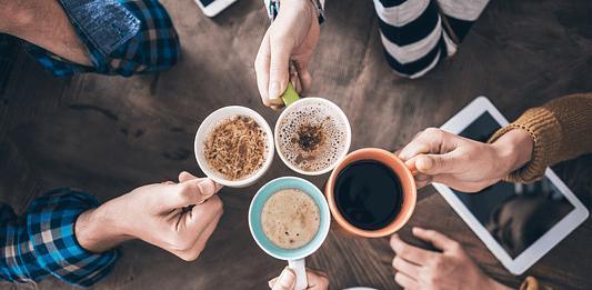 7 Methode wie man Kaffee zu Hause zubereitet