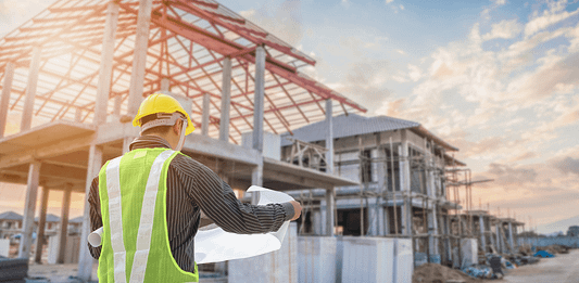 Eigenes Haus bauen Anleitung